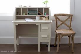bright coloured furniture. How To Paint Over Bright Or Dark Coloured Furniture, Kids\u0027 Vintage Desk Makeover- Furniture H