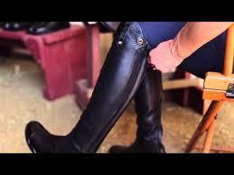 Ariat Heritage Contour Ii Field Zip Size Chart Ariat Womens Heritage Contour Ii Tall Field Zip Boots Black