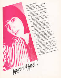lauren agnelli words and music survival jobs for writer 2 10 12 survival jobs for writer musicians starter job 38 growing up in public at cbgb s pt 4 1977 the end