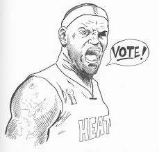willpower rus westbrook coloring pages lebron james dunk drawing at getdrawings com free for personal use