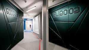 google office in uk. Google\u0027s London Victoria Office Resembles A Tron-Themed Bachelor Pad Google In Uk