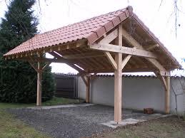 Abris Bois Clermont Fd Auvergne 63 Castor Bois Construction Fabriquer Soi Meme Un Abri Voiture