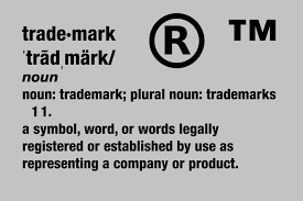 Trademark Symbol Copy Paste How To Use The And Tm Symbol Graphic Design By Emily