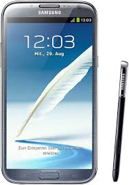 Amazon.com: Samsung Galaxy Note II N7100 16GB Gray-Unlocked ...