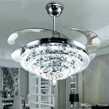 chandelier light kit for fan ceiling fan with crystals ceiling fans with chandelier light kit led