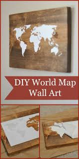 Wall Art For Living Room 17 Best Ideas About Map Wall Art On Pinterest Map Wall Decor