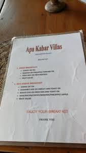 Apa Kabar Villas Amed Indonesia Fjellstue Anmeldelser Og