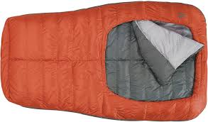 Sierra Designs Double Sleeping Bag Amazon Com Sierra Designs Backcountry Bed Duo 600f 2