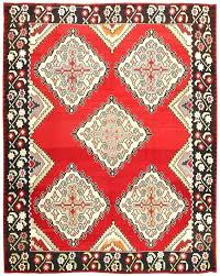 red kilim rug red and orange kilim rug