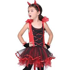 Superb Amazon.com: Halloween Lovely Costume Girl Skirt Dress Vampire Costume With  Cute Gloves And Headdress Cosplay: Clothing