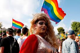 Mapa de la protección legal a la comunidad gay en el mundo: siete países que integran la ONU imponen pena de muerte a homosexuales - La Tercera
