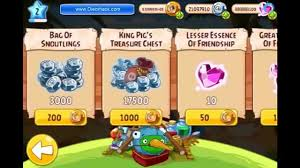 Angry Birds Epic Hack Unlimited Coins Unlimited Gold Unlimited Heart -  YouTube