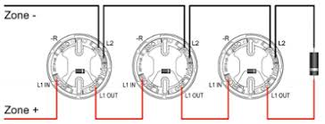 addressable smoke detector wiring diagram addressable apollo addressable smoke detector wiring diagram wiring diagrams on addressable smoke detector wiring diagram