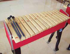 Alat musik daerah bali ini banyak digunakan dalam berbagai acara yang menggunakan gamelan atau calung di bali. Kolintang Go International Travelgad