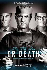 Dr. Death - TV-Serie 2021 - FILMSTARTS.de