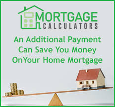 Extra Mortgage Payment Calculator Accelerated Home Loan