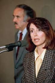 19 photos of Nancy Pelosi as she turns ...