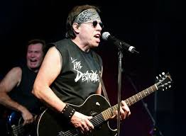 <b>Born</b> To Be Bad - <b>George Thorogood</b> And The Destroyers - LETRAS ...