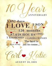 11th anniversary gift traditional ideas best images on year present for husband and modern