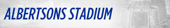 Albertsons Stadium Interactive Seating Chart Bronco Athletic Association Football Seating