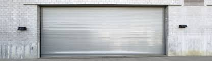 Commercial Rolling and Sectional Doors
