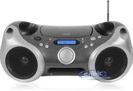 memorex mp portable cd mp player am fm radio boombox imt memorex mp3142