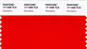 Pantone\u0027s top 10 autumn fashion colours - Digital Arts