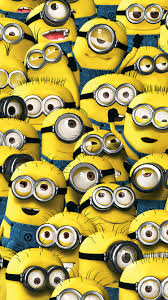 Minion Wallpaper Bedroom 30 Best Cute Cool Iphone 6 Wallpapers Backgrounds In Hd