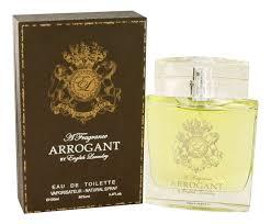 <b>English Laundry Arrogant</b> купить элитный мужской парфюм ...