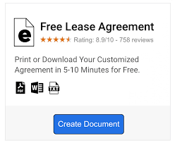 Simple Rental Agreement Template 41 Simple Rental Agreement Templates Pdf Word Free Premium