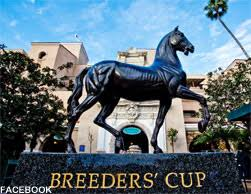 Del Mar Breeders Cup Seating Chart Ticket Sales For Breeders Cup At Del Mar Easily Surpassing