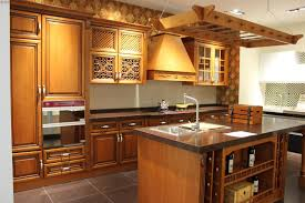 Kitchen Countertops With White Cabinets Dark Kitchen Countertops