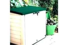 full size of outdoor garden storage box bunnings containers uk practical solutions for your decorating astonishing