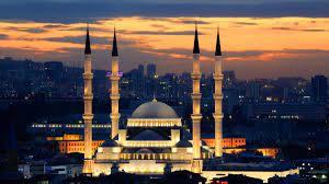 Ankara'da Kurban Bayramı namaz saati 2021 kaçta? Ankara bayram namazı saat  kaçta kılınacak?