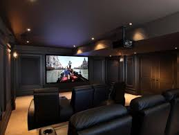 40 Inspiring Home Theater Design Best Collection From Cedia Fascinating Best Home Theater Design