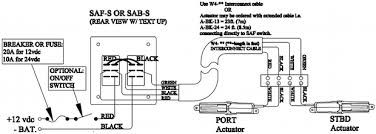 wiring diagram flat rocker switch saf s saf ns sf s series saf s single station