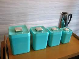 blue glass canister set kitchen canisters cobalt ceramic royal cobalt blue canister