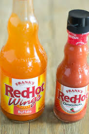find out the difference between hot sauce and wing sauce and get our delectable recipe for buffalo wing sauce
