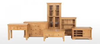 Bookcase Table Constance Oak Tall Bookcase Quercus Living