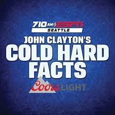 John Clayton's Cold Hard Facts