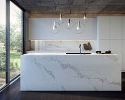 new house lighting. Caesarstone Launch New Marble Inspired Design House Lighting