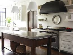 Rustic Kitchens Kitchen Modern Rustic Kitchen Design With Custom Wood Working
