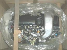 Toyotal 5L Engine