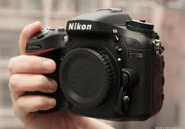 Nikon D7100SLR digital Body Only Negro