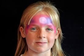 beautiful makeup ideas with step by step makeup with step by step face painting guide cardiff