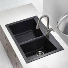 Granite Kitchen Sinks Uk Kitchen Black Kitchen Sink And Astonishing Black Glass Kitchen