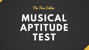 Free Aptitude Test Online The Free Online Musical Aptitude Test Online Test For Entrance Exams