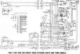 lighting wiring diagram for 1977 ford f150 lighting wiring 1977 Ford F150 Ignition Switch Wiring Diagram ford turn signal switch diagram Ford F-150 7-Way Wiring Diagram