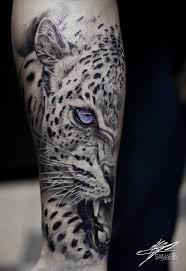 тату леопард 100 фото значение эскизы для девушек и мужчин