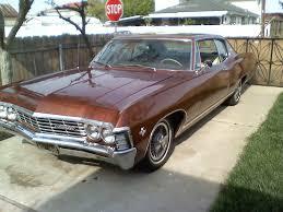 erik213 1967 Chevrolet Caprice's Photo Gallery at CarDomain